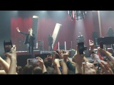 Hurts - Rolling Stone  The Road (Live in Minsk, Belarus  Sports Palace  12.11.2017)
