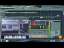 FL Studio: Complextro Made Using Only ONE Instance of Sytrus