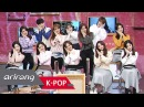 After School Club The group with 9 different charms gugudan 구구단 Full Episode Ep 304