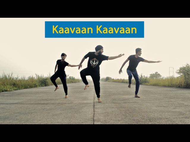 Kaavaan Kaavaan Bhangra Dance Video | SDA | Lucknow Central | Farhan Akhtar, Gippy Grewal
