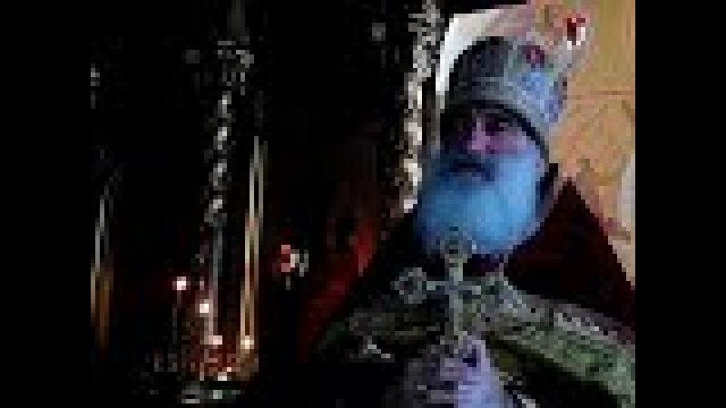 Проповедь настоятеля Св Никольского хр п Ракитное прот Николая Германского в нед 1Великого Поста
