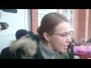 Ксения Собчак в Бердске первые впечатления про дороги