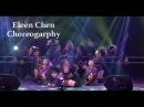 Eleen Choreography Lumi New Star Showcase