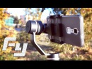 FeiyuTech SPG 3-осевой стедикам для телефона, экшн камеры или цифрового фотоаппарата. О