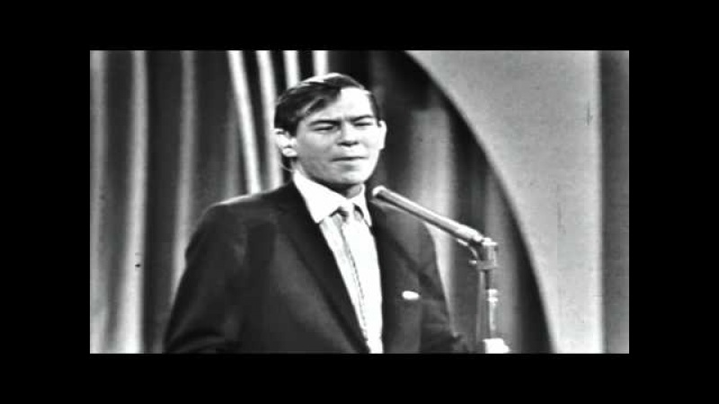 Johnnie Ray - Alexander's Ragtime Band (1958) США.