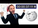 Reckful goes from Hearthstone to Autism on Wikipedia in 37 seconds WITH CHAT