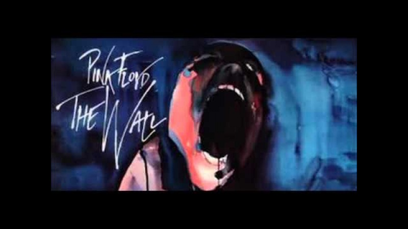 Alan Parson Project vs Pink Floyd in The Wall Remix by Kevin Mosleen