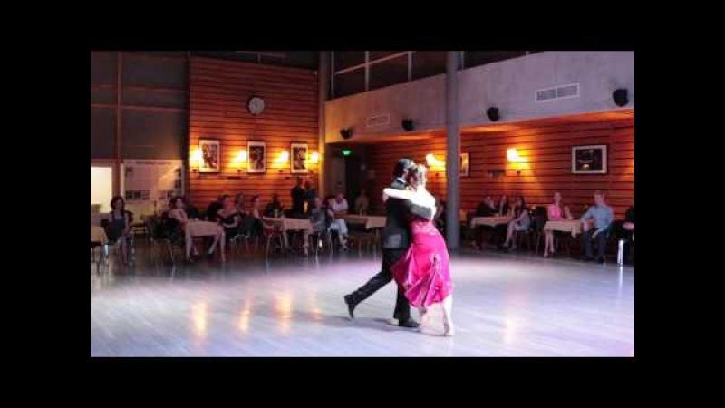 Los Rosales (Juan Manuel Liza), 1-3, Russia, Moscow, Milonga