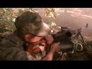 Армейская песня - Синяя река, по фильму Прорыв