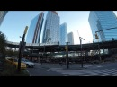 ⁴ᴷ Walking Queens, NYC - Queens Plaza to 30th Avenue via Northern Boulevard 31st Street