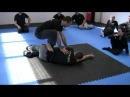 Kevin Secours - 3 dimensional movement drill