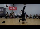 Malysh Nik vs Angry Boy - FINAL - 1x1 KIDZ - 10-16 years - BREAKING MASTERZ - MOSCOW - 04.03.18