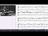 Impressions - Wes Montgomery solo transcription