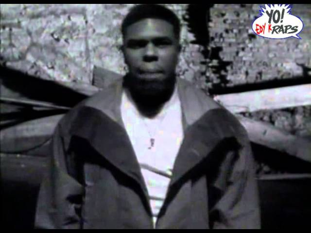 Pete Rock CL Smooth - It's Not A Game 1993 (HQ)