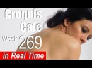 Croquis Cafe: Figure Drawing Resource No. 269 (new model, short poses)