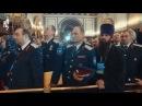 Проповедь Патриарха Кирилла в праздник Сретения Господня