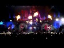 12 Slipknot Psychosocial Live at Knotfest Somerset WI August 18th 2012 HD