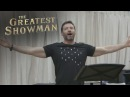 The Greatest Showman From Now On with Hugh Jackman 20th Century FOX