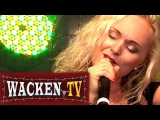 Leaves Eyes - Full Show - Live at Wacken Open Air 2012