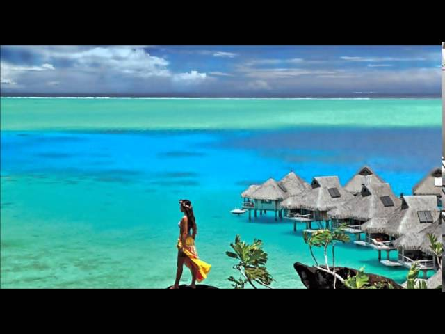 Caribbean Green - LUOrchestra (ChillOut)