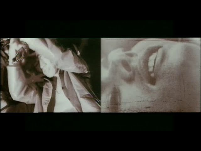 TOSHIO MATSUMOTO FOR THE DAMAGED RIGHT EYE (1968)