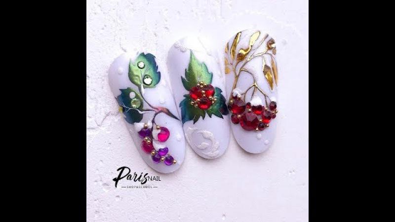 Топ идей новинки дизайна ногтей💅👌 Top ideas of new nail design! 💅👌Super new nail designs!💅👌