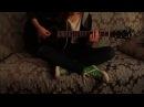 Интервью с гитарой
