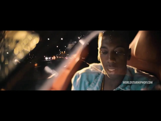 Maine Musik T.E.C. - Real Smoke (Music Video)