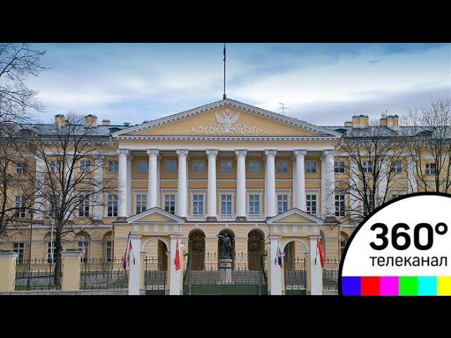 Администрация Санкт-Петербурга подписалась на пакет эротических теле-каналов Р...