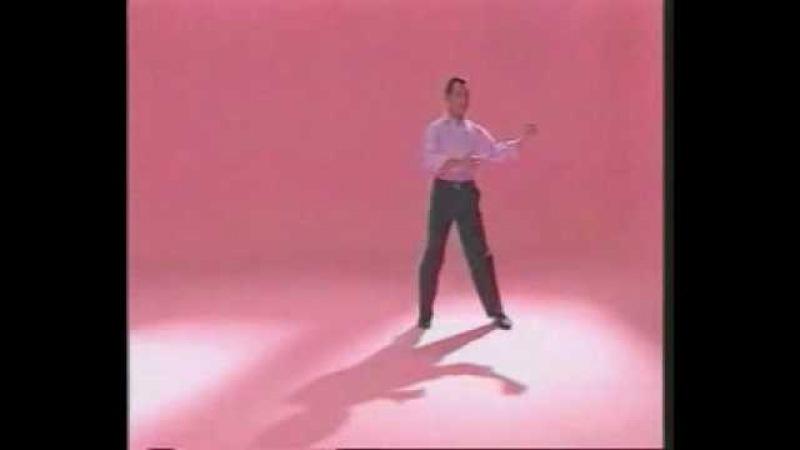 Tango Dersleri - Tango Kursu 4