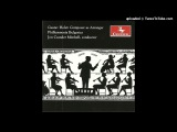 Gustav Holst (after Purcell) The Gordion Knot Unty'd, Suites from the incidental music (1922)