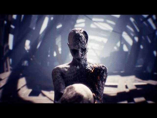 Битва с Хель / богиня смерти - Hellblade: Senua's Sacrifice 7