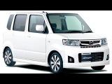 Mazda AZ Wagon Custom Style