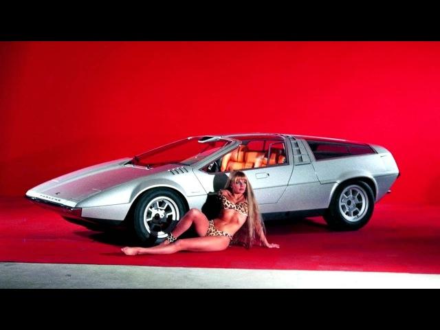 Volkswagen Porsche Tapir '1970