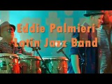 Eddie Palmieri Latin Jazz Band. Koktebel Jazz Party 2017