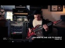 Ryan Siew STL Tones Axe Fx Preset Playthrough