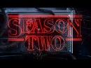 "Stranger Things Season 2 Teaser ""Sweet Dreams"""