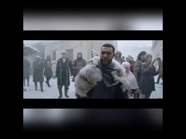 Jah Khalib-Medina 2018