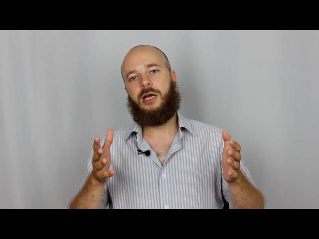Александр Бирюков о пикапе и соблазнении