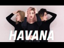 Camila Cabello - Havana ft. Young Thug | Choreography by Clementine M.