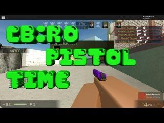pistol time [CB:RO]
