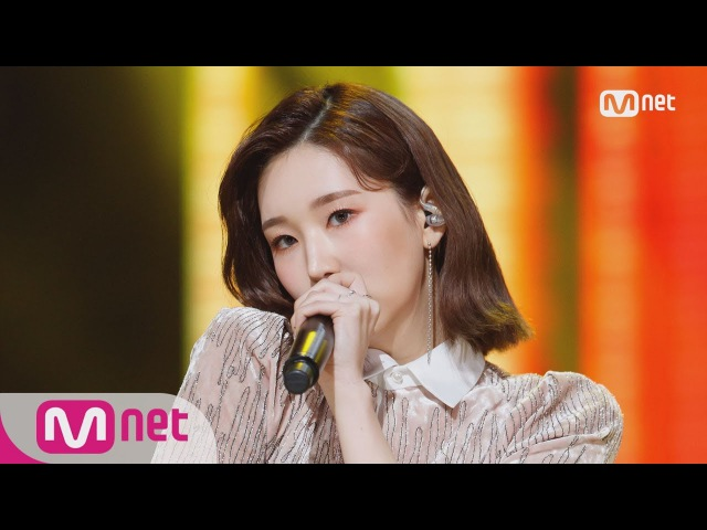 [Kassy - I want love] Comeback Stage | M COUNTDOWN 180118 EP.554