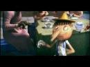 Shrek Dialogo do Pinoquio