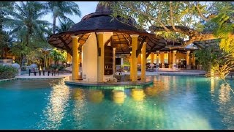 Top10 Recommended Hotels in Karon Beach, Thailand