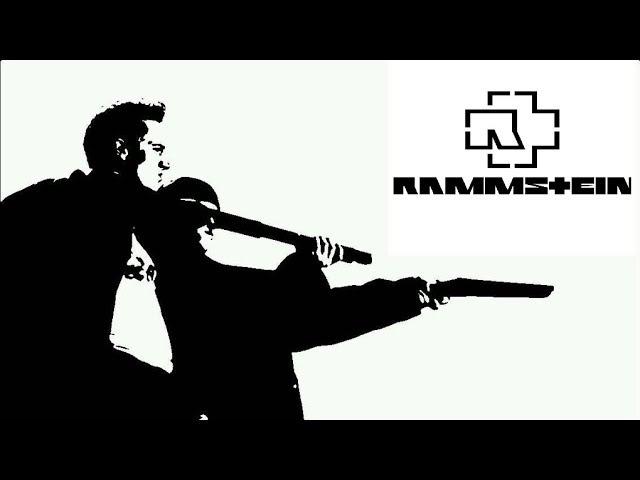 Rammstein-Halt