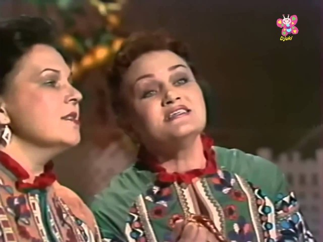 Ой, на горе сидела пара голубей - Kuban Cossack Choir (1986)