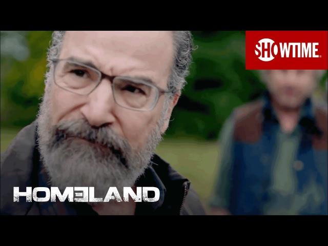 Homeland | Sneak Peek of Season 7 | Claire Danes Mandy Patinkin SHOWTIME Series
