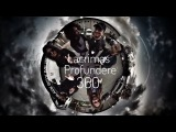Lacrimas Profundere - official new Video Awake 360 Grad Live Berlin 2016 gothic music