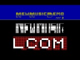 New Music Demo 2 - Sunrise Electronic Ltd  Sergey Krutyko #zx spectrum AY Music Demo