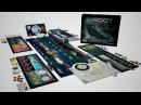 UBOOT: TBG - Kickstarter Trailer (launch: 22 January)